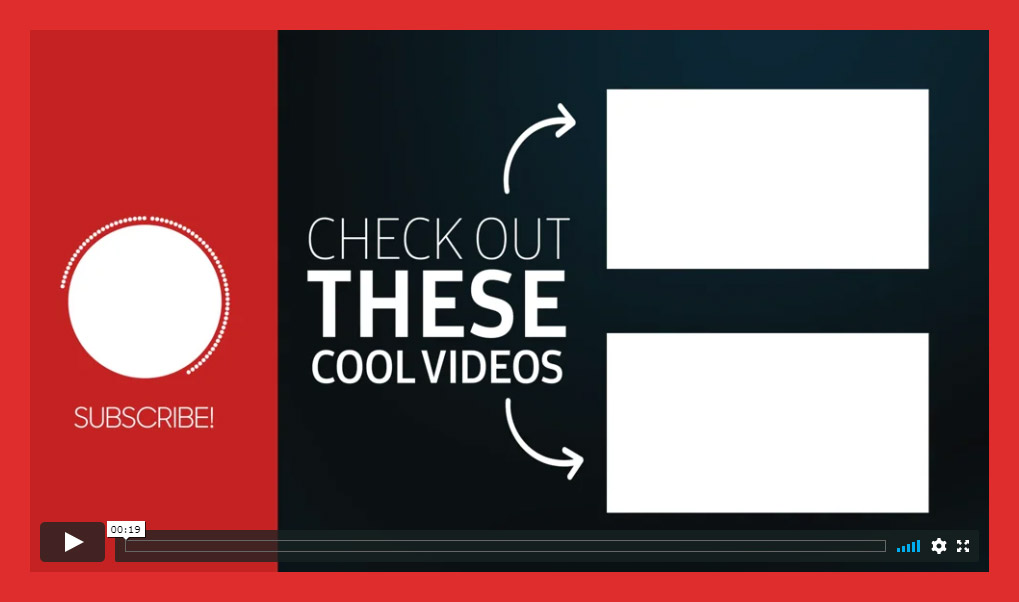youtube end card video template preview01