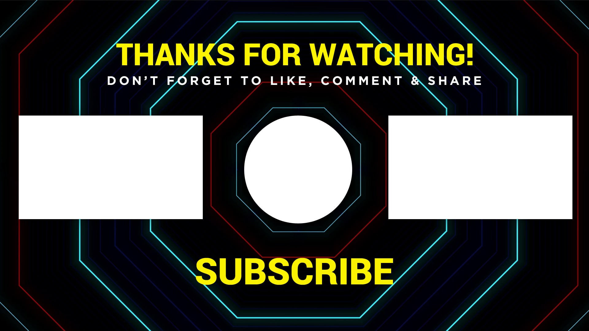 free outro maker online