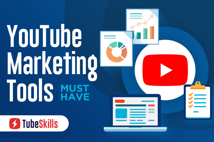 YouTube Marketing Tools 2021