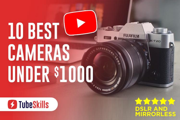 Best Camera Under 1000 USD